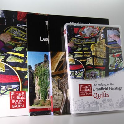 Books and DVD Package