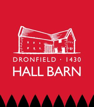 Dronfield Heritage Trust Logo